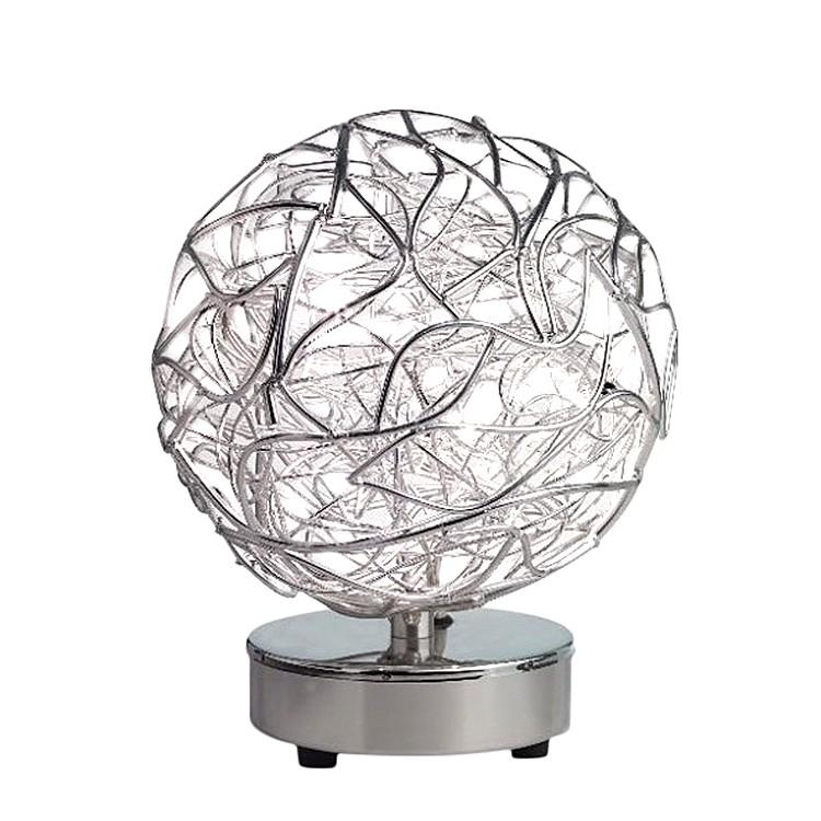 Tischleuchte Varuna – Durchmesser 20 cm, Paul Neuhaus jetzt bestellen