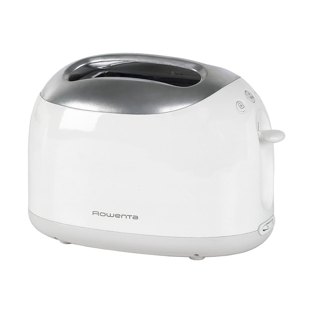 Toaster Premiss – Kunststoff Weiß, Rowenta günstig bestellen