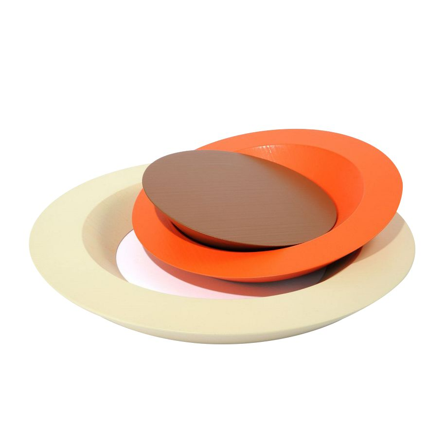 Tortenplatte – variable Elemente, Alessi jetzt bestellen