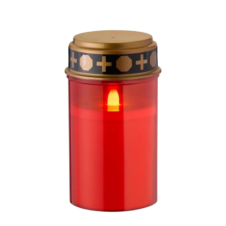 Grablicht Naco ● Kunststoff ● 1-flammig- Action A+
