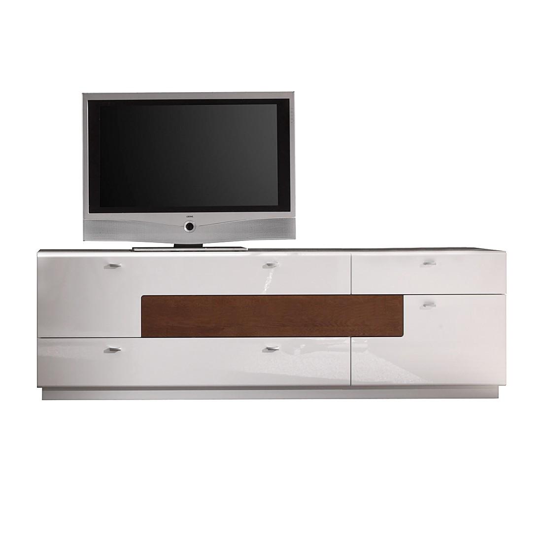 Lowboard weiß hochglanz 240  Tv Lowboard Hängend Weiß | ambiznes.com