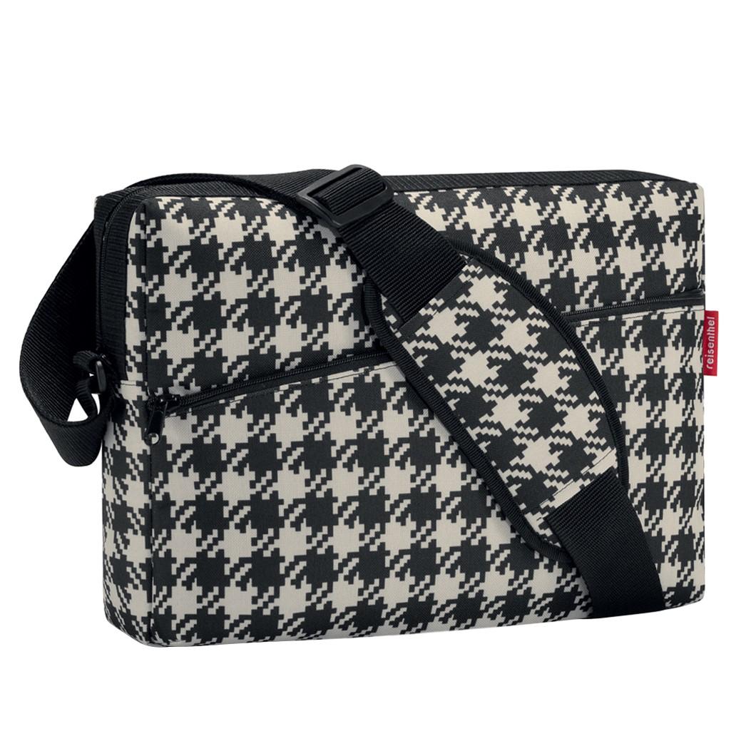 Trolleybag – Reißfestes Polyestergewebe – Fifties-Black, Reisenthel Accessoires bestellen
