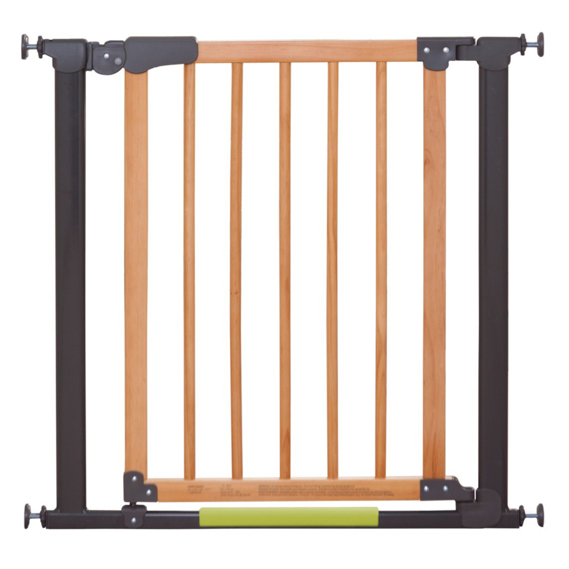 Türschutzgitter Optimo - Massivholz, Childwood