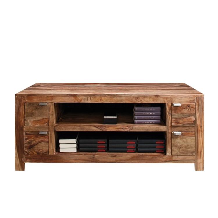Meuble Tv Bois De Palissandre: Meuble tv basa en bois de palissandre ...