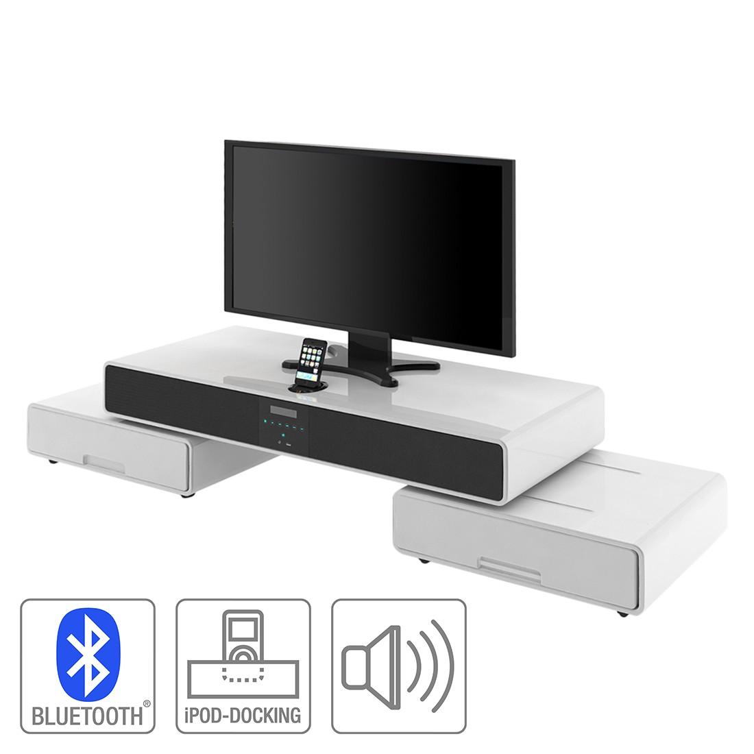Meuble tv meuble tv profondeur 39 meuble tv profondeur for Meuble tv jeffrey