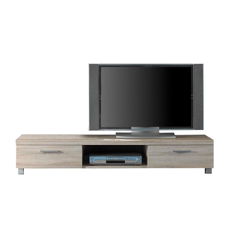 TV- Lowboard  Base - Eiche Sonoma Nachbildung