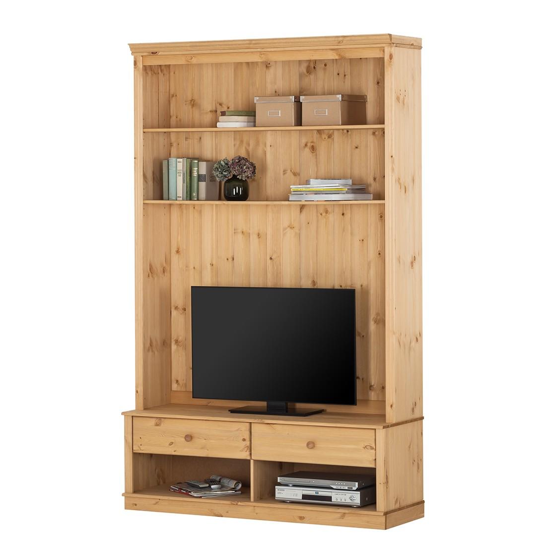 tv lowboard lillehammer ii kiefer massiv kiefer lars larson. Black Bedroom Furniture Sets. Home Design Ideas