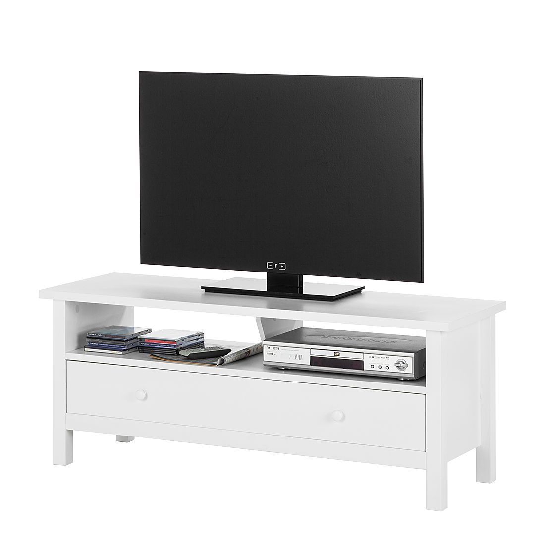 lowboard kiefer. Black Bedroom Furniture Sets. Home Design Ideas