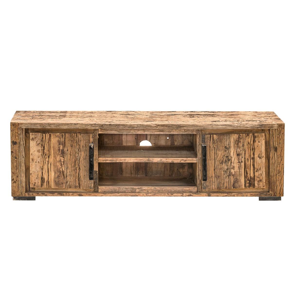 Treibholz-Möbel - Was ist das? - Treibholz-Möbel Ideen