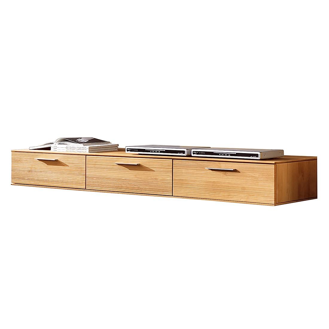 tv lowboard holz erle. Black Bedroom Furniture Sets. Home Design Ideas