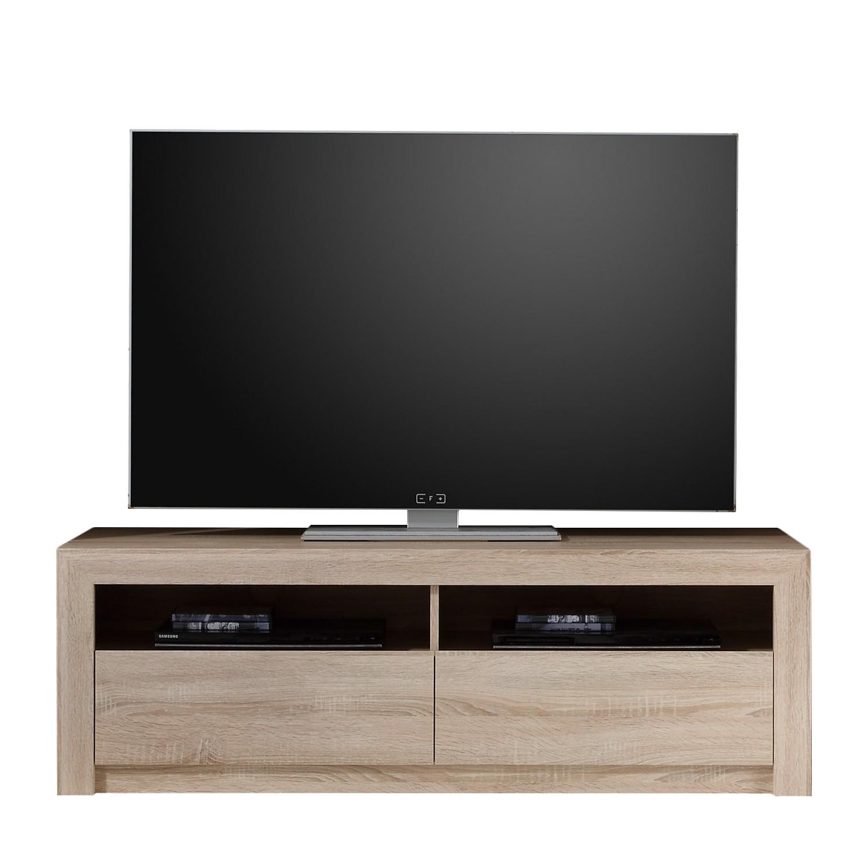 Eikenhouten tv meubel kopen online internetwinkel for Ladenblok kwantum