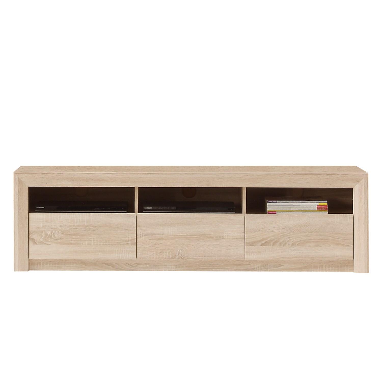 lowboard eiche sonoma preisvergleiche erfahrungsberichte und kauf bei nextag. Black Bedroom Furniture Sets. Home Design Ideas