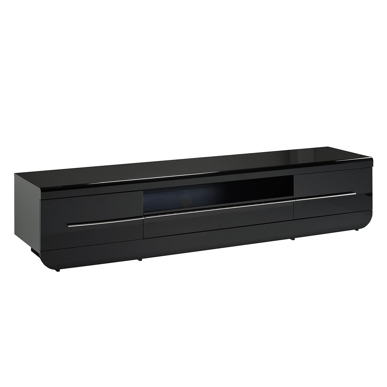 tv lowboard schwarz hochglanz preisvergleiche erfahrungsberichte und kauf bei nextag. Black Bedroom Furniture Sets. Home Design Ideas