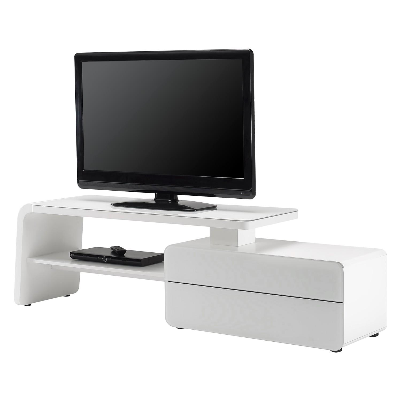 TV-Lowboard SL 4180 - Matt Weiß, Jahnke