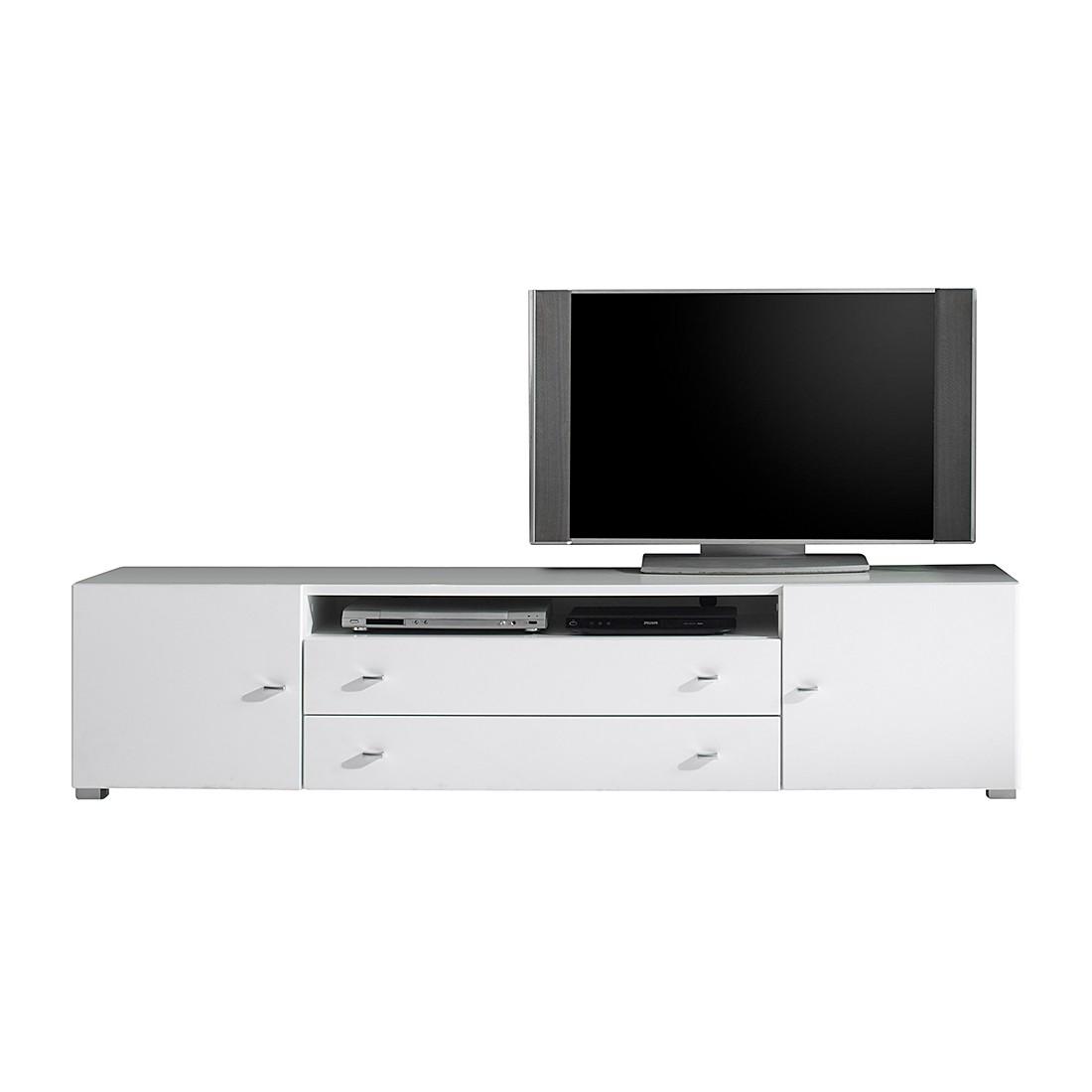 TV-Lowboard Swap – Weiß, Modoform günstig
