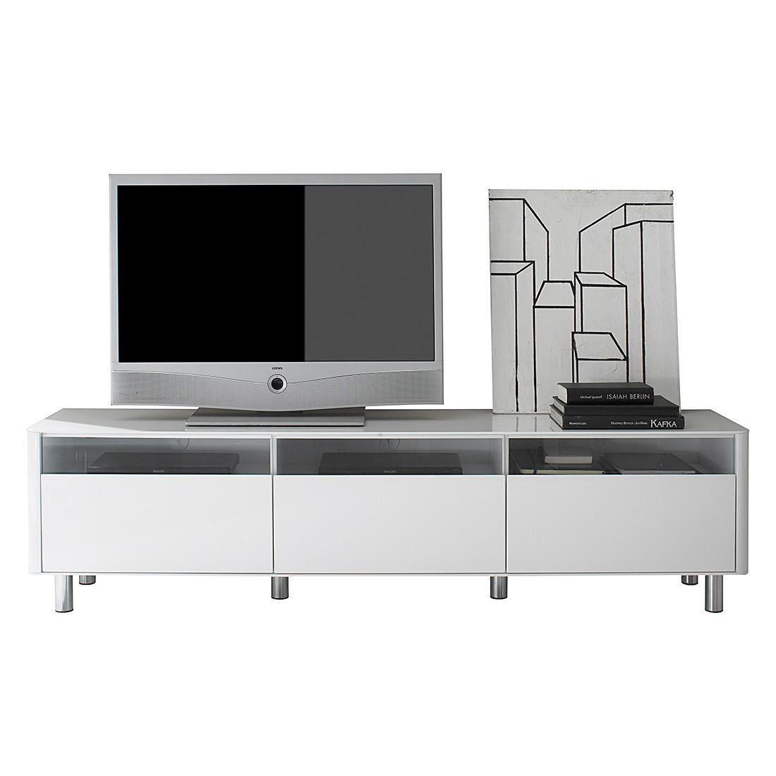 lowboard lack wei die neuesten innenarchitekturideen. Black Bedroom Furniture Sets. Home Design Ideas