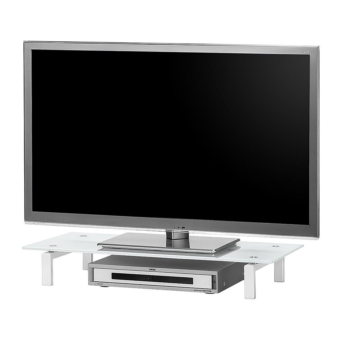 Tv-meubel Troy - Wit - 82cm, Maja Mobel