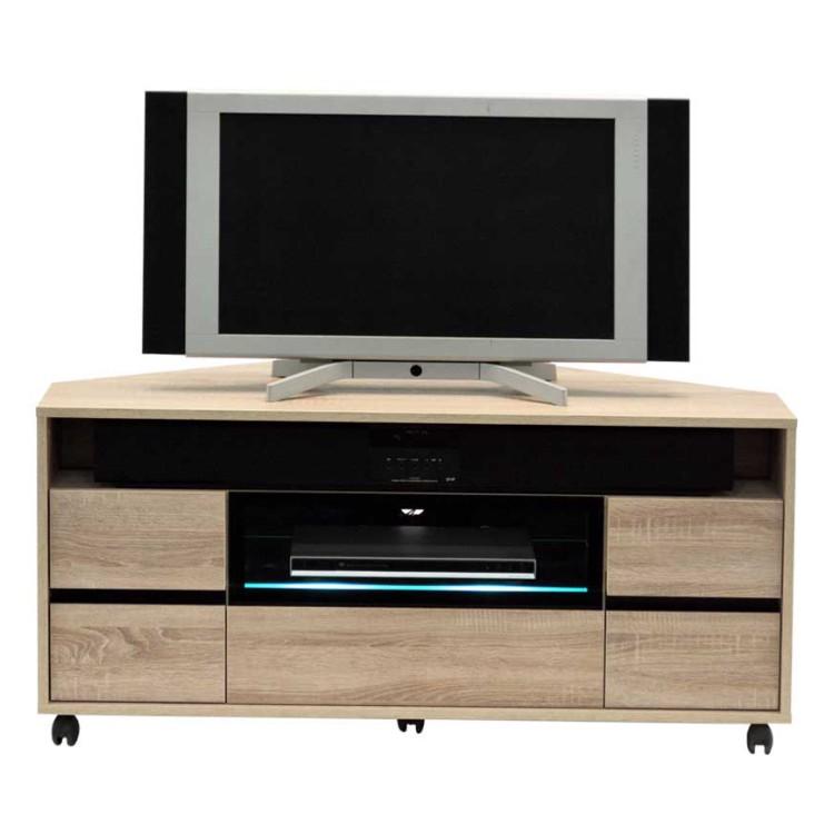 preisvergleich eu tv m bel eiche. Black Bedroom Furniture Sets. Home Design Ideas