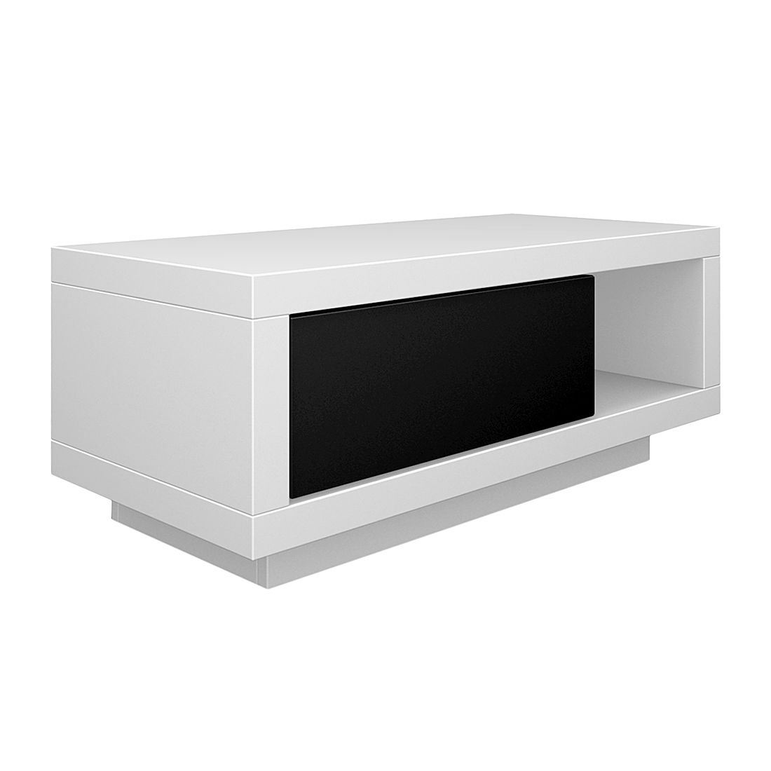 tv lowboard varic i matt wei grau schnepel g nstig online kaufen. Black Bedroom Furniture Sets. Home Design Ideas