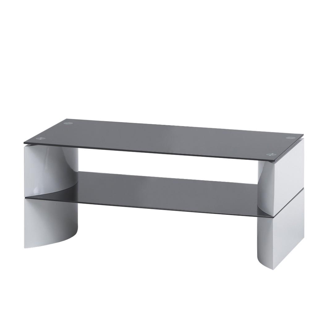 preisvergleich eu tv rack wei. Black Bedroom Furniture Sets. Home Design Ideas