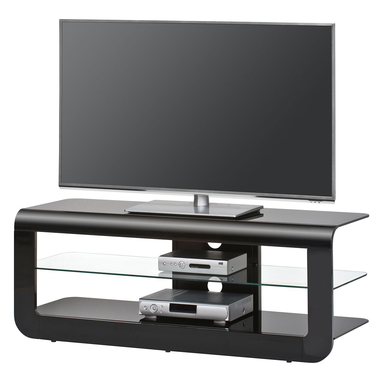 tv m bel schwarz preis vergleich 2016. Black Bedroom Furniture Sets. Home Design Ideas