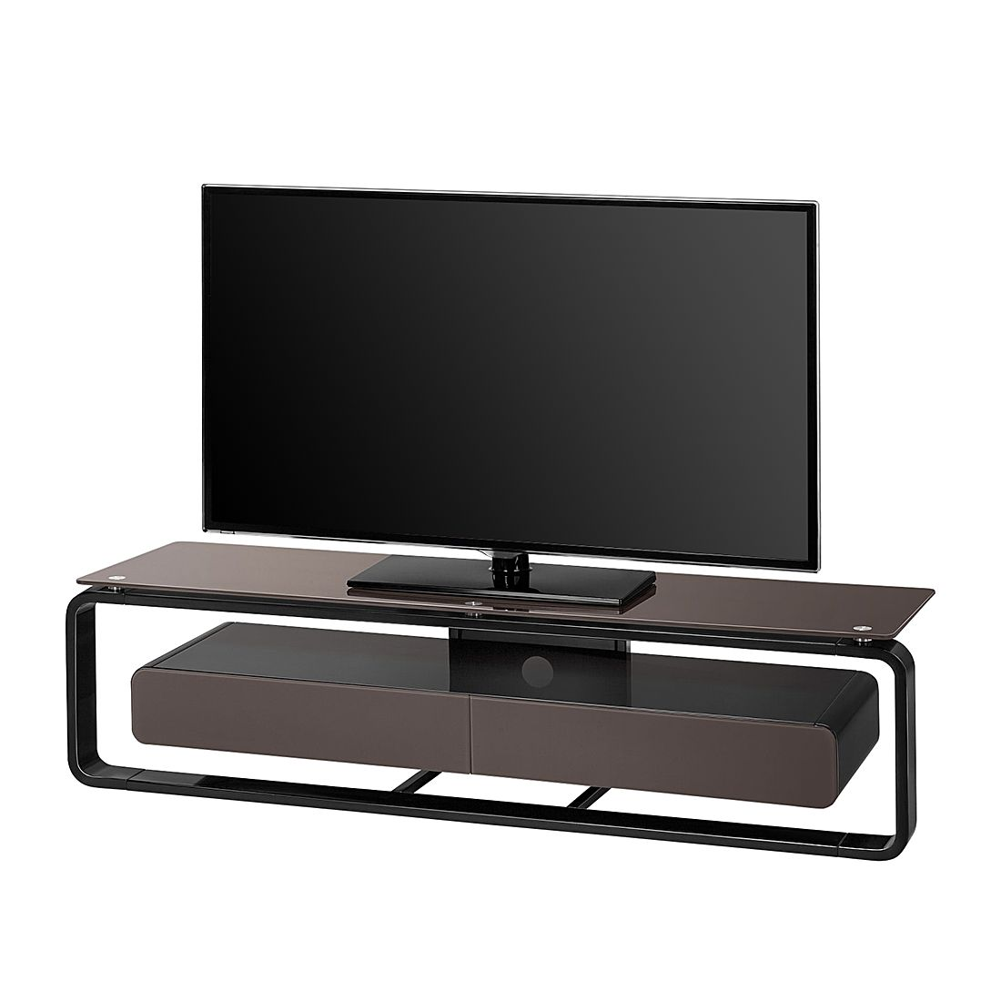 tv rack glas preis vergleich 2016. Black Bedroom Furniture Sets. Home Design Ideas