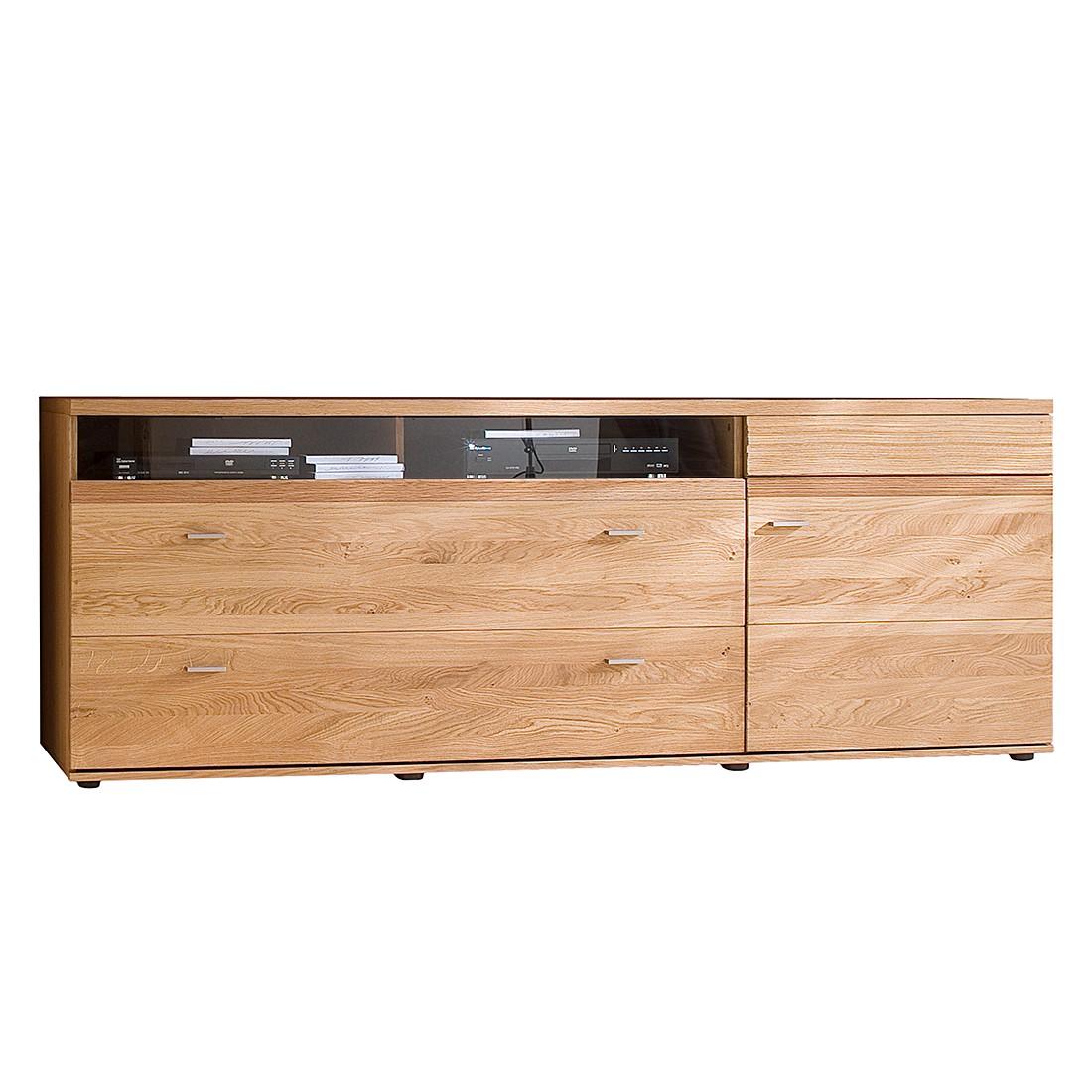 tv schrank eiche massiv sonstige preisvergleiche erfahrungsberichte und kauf bei nextag. Black Bedroom Furniture Sets. Home Design Ideas