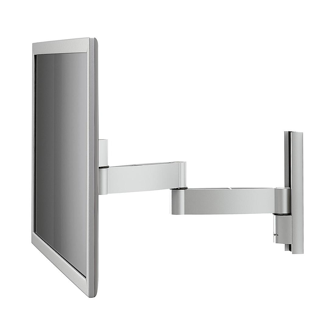tv wandhalterung wall 1145 silber vogel 39 s jetzt kaufen. Black Bedroom Furniture Sets. Home Design Ideas