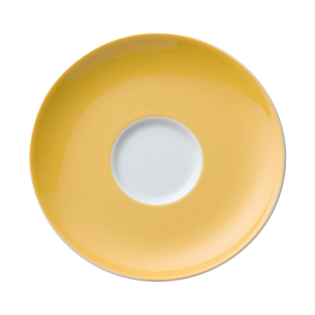Untertasse Sunny Day – Porzellan Gelb, Thomas kaufen