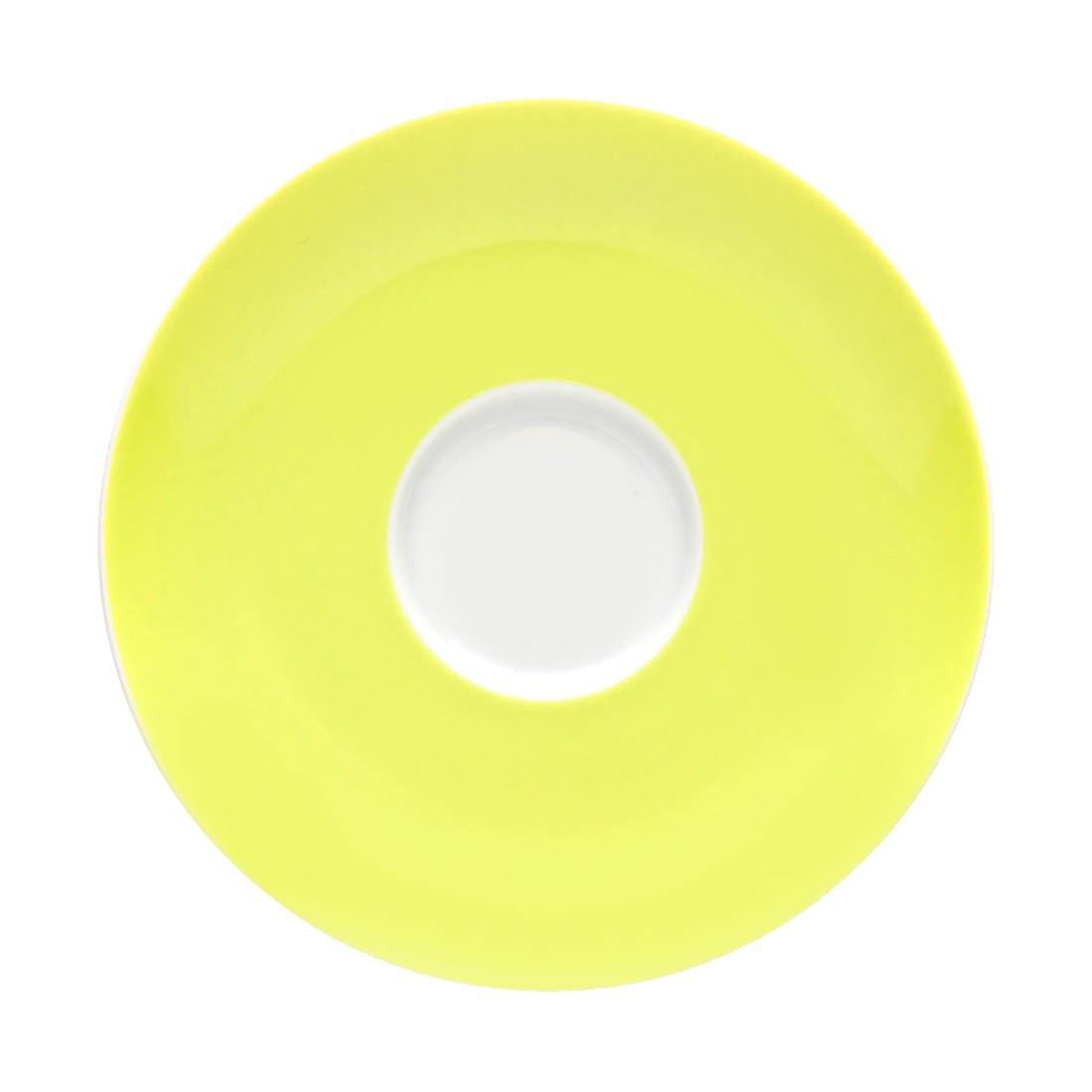 Untertasse Sunny Day – Porzellan Limettengrün, Thomas günstig online kaufen