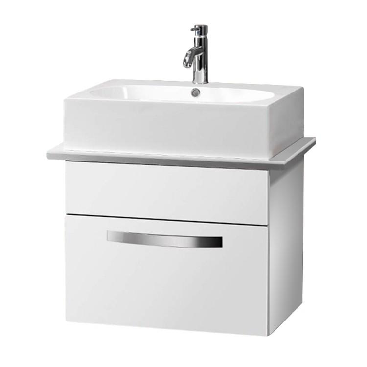 Waschtisch Vanity – Weiß, Fackelmann günstig bestellen