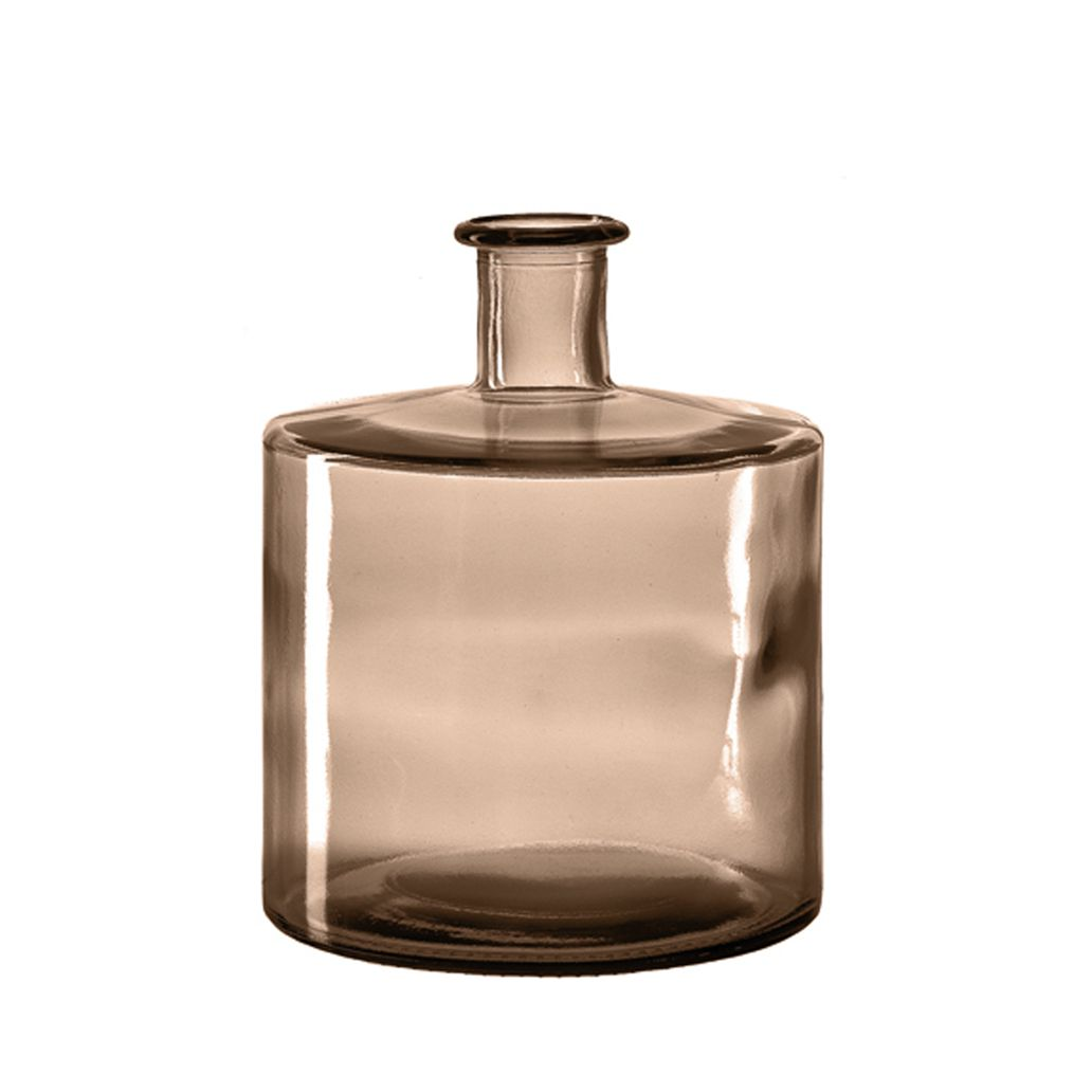 Vase Colosseo – 26 cm – Braun, Leonardo günstig online kaufen