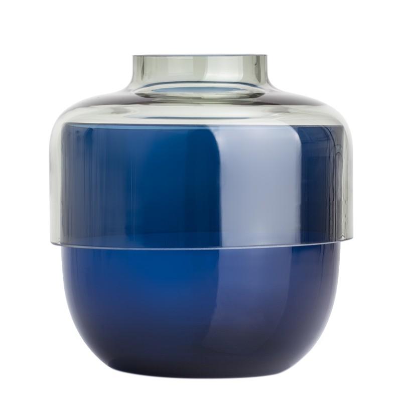 Vase Fusione I, Leonardo