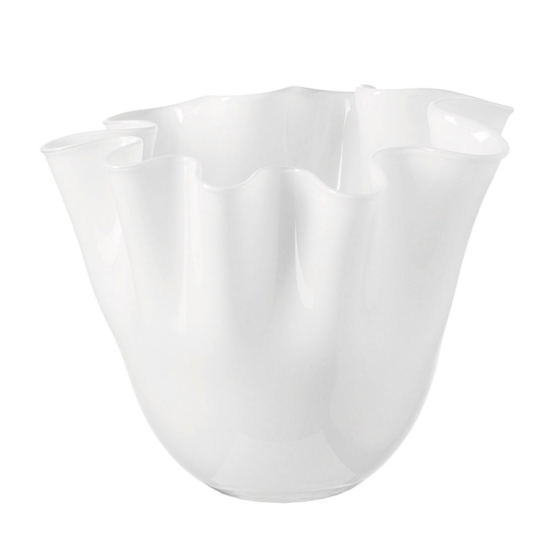 Vase Lia – 21 cm – Weiß, Leonardo kaufen