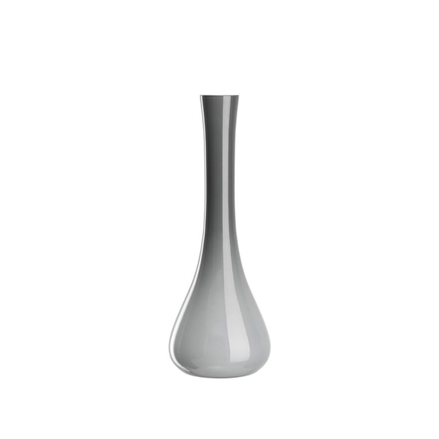 Vase Sacchetta – 40 cm – Grau, Leonardo günstig online kaufen