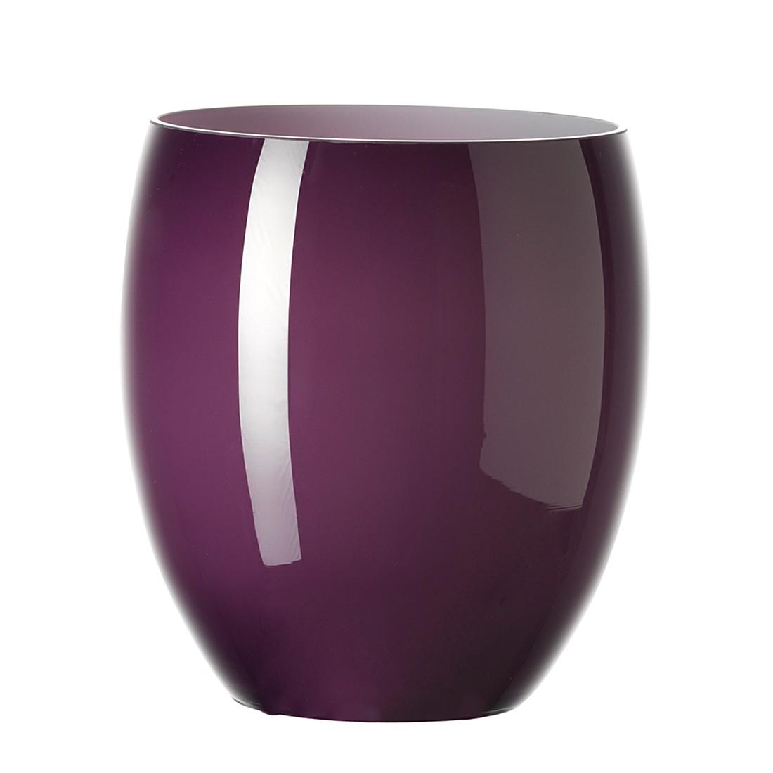 Vase/WL Beauty – 19 cm – Lila, Leonardo bestellen