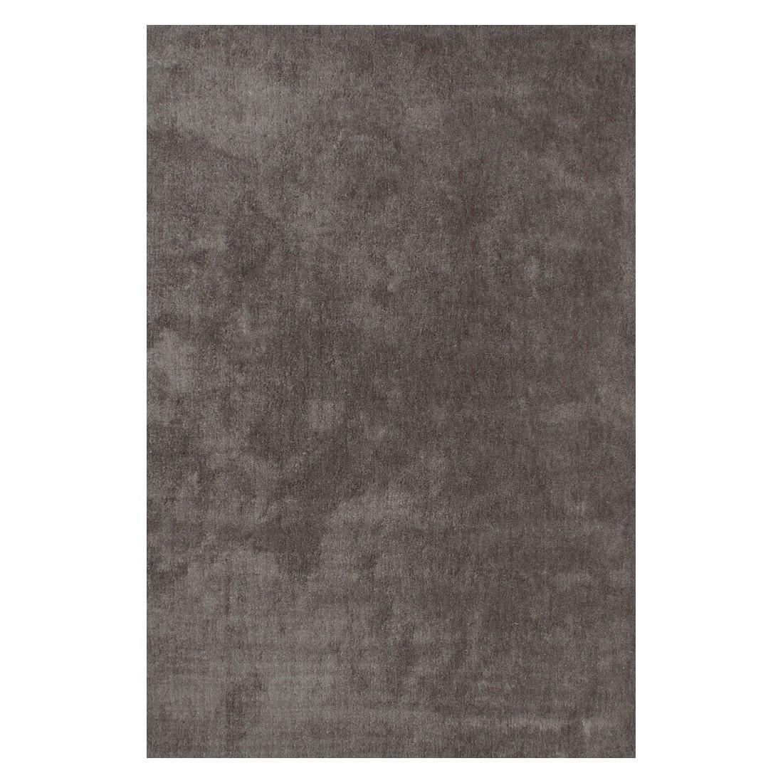 Teppich Velvet – Braun – 160 x 230 cm, Kayoom jetzt bestellen