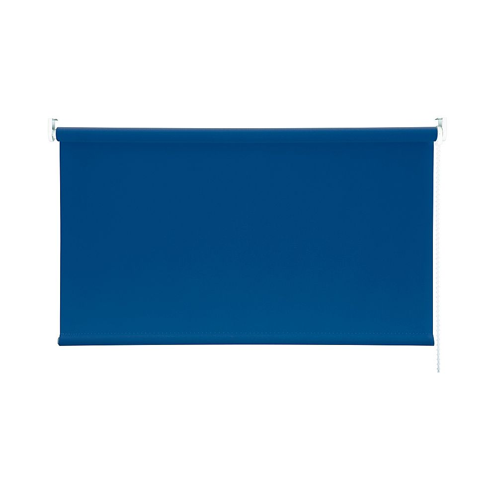 Verdunkelungsrollo Blau – 60×175 cm, mydeco online bestellen