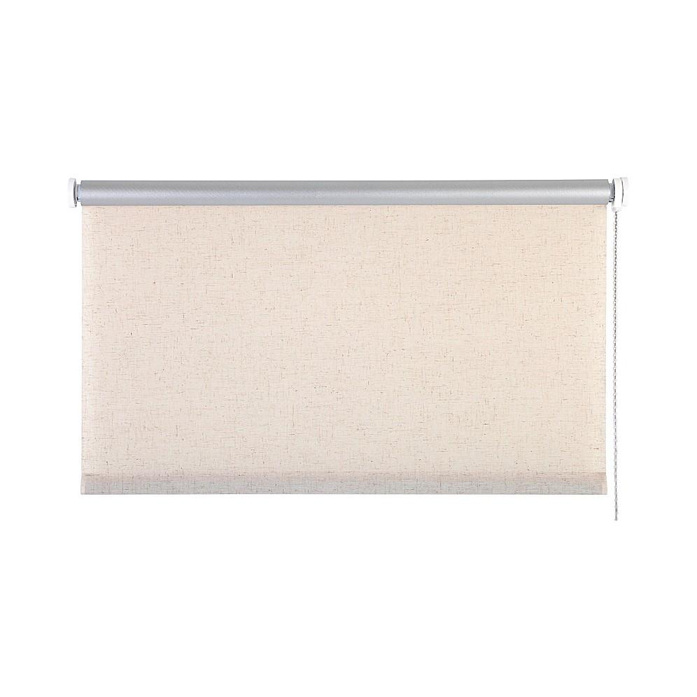 Verdunklungsrollo Streifen/Natur – 160×175 cm, mydeco kaufen