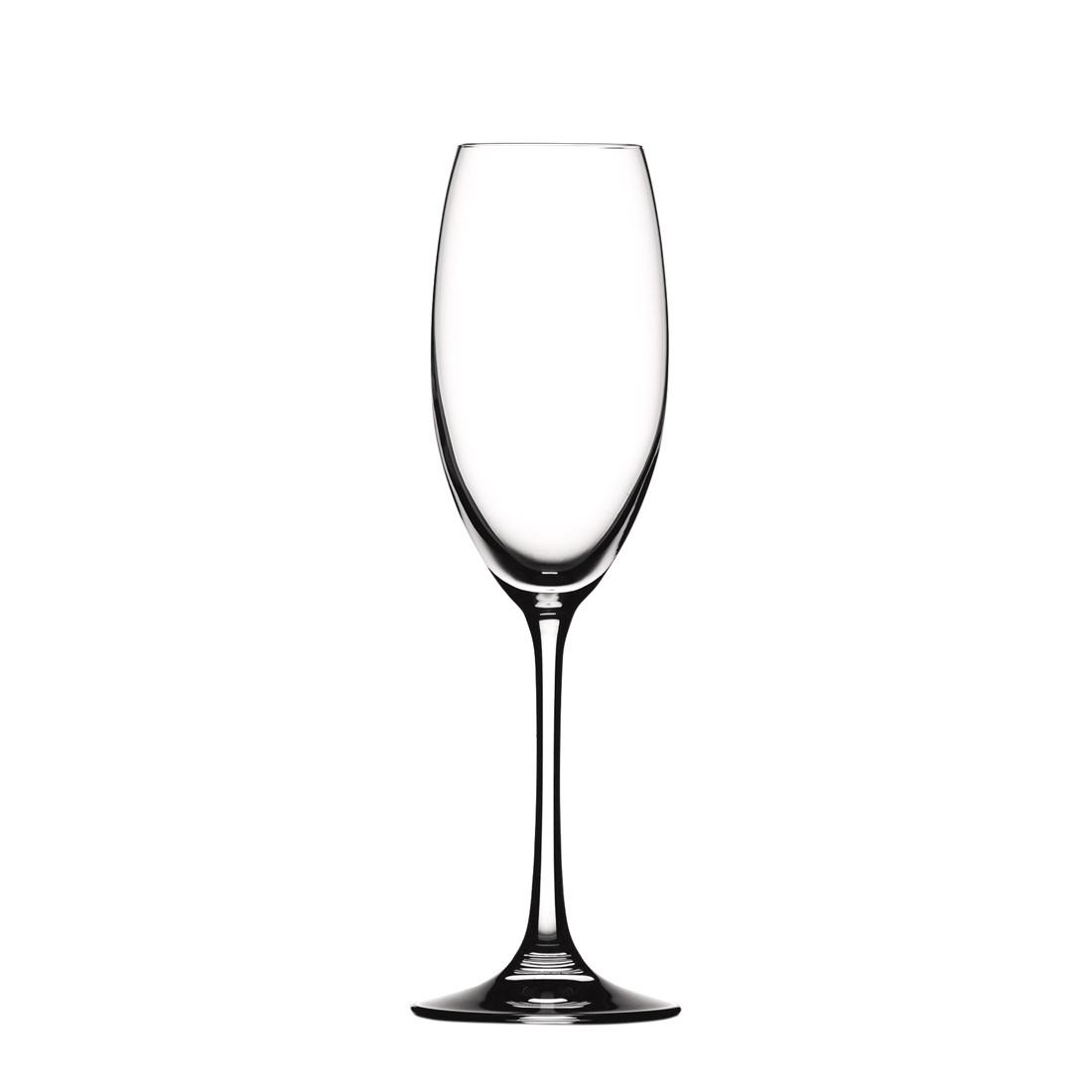 VinoGrande Champagnerkelch 2er-Set, Spiegelau günstig