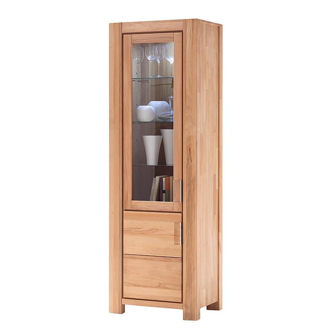 b cherregal raik kernbuche massiv ge lt jung s hne bestellen. Black Bedroom Furniture Sets. Home Design Ideas