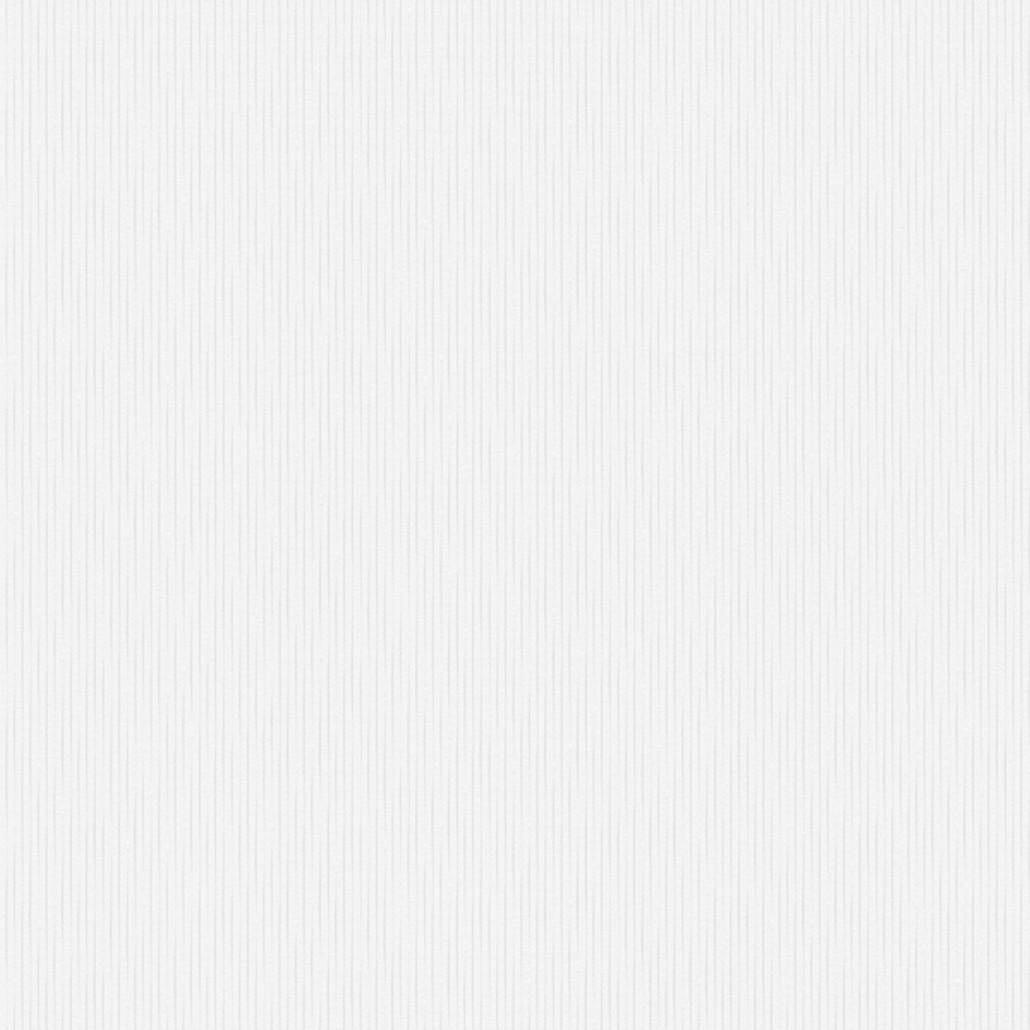 Vliestapete Aisslinger – Signalweiß – Strukturiert, Livingwalls kaufen