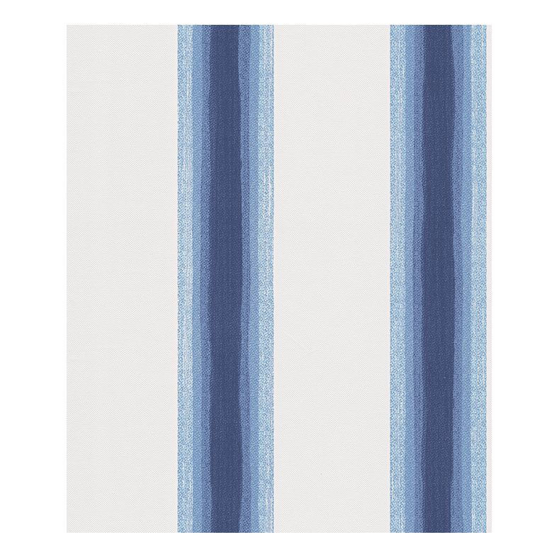 Vliestapete Palma de Mallorca – signalweiß, taubenblau, kobaltblau – fein strukturiert – glatt – Modell 2, Esprit Home jetzt bestellen