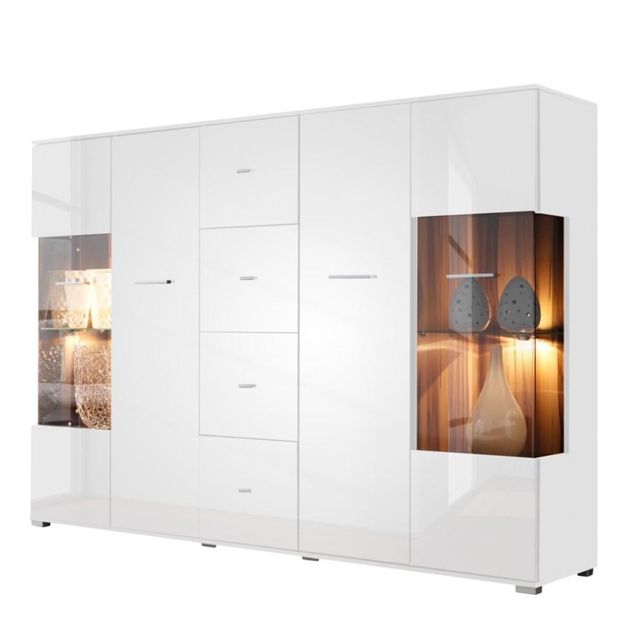 highboard nussbaum preisvergleiche erfahrungsberichte und kauf bei nextag. Black Bedroom Furniture Sets. Home Design Ideas