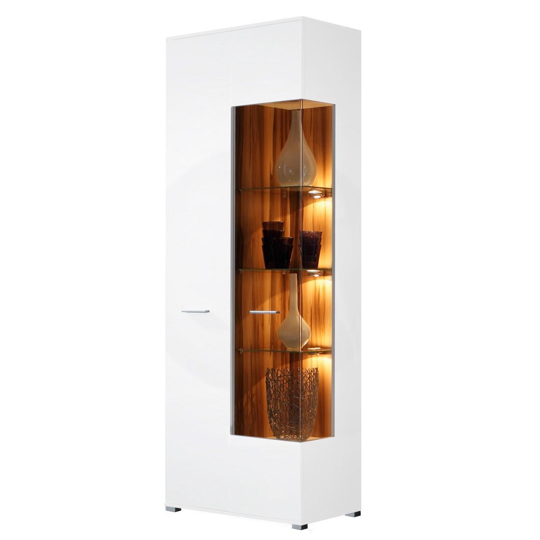 vitrine nussbaum preisvergleiche erfahrungsberichte und kauf bei nextag. Black Bedroom Furniture Sets. Home Design Ideas