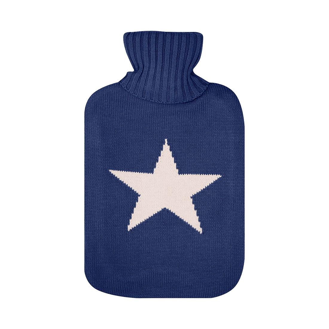 Wärmflasche Big Star – Blau, Tom Tailor jetzt bestellen