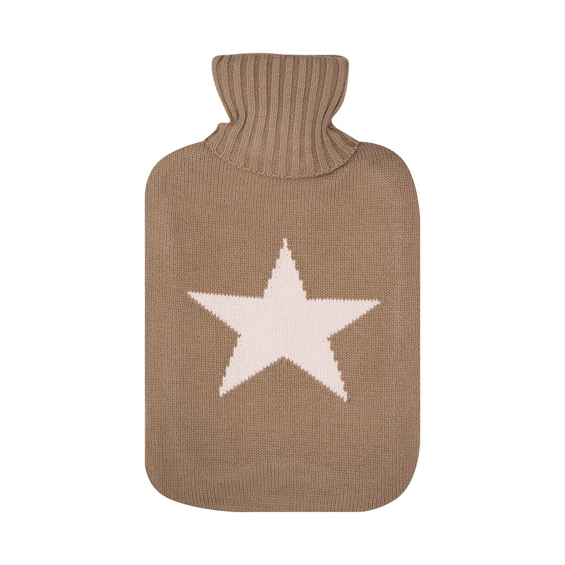 Wärmflasche Big Star – Braun, Tom Tailor günstig kaufen