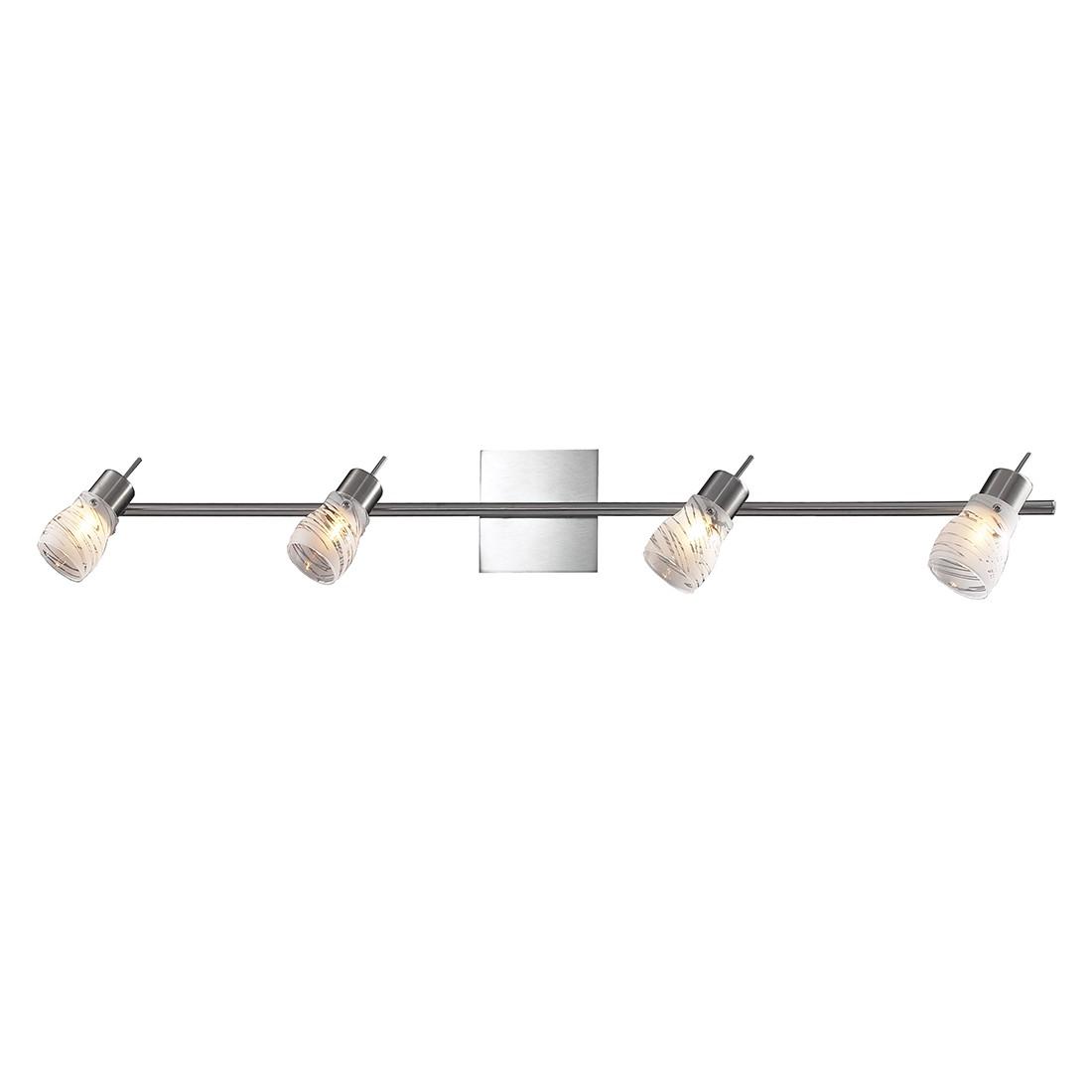 Wand- Deckenspot Metal Nova - 4-flammig, Esto