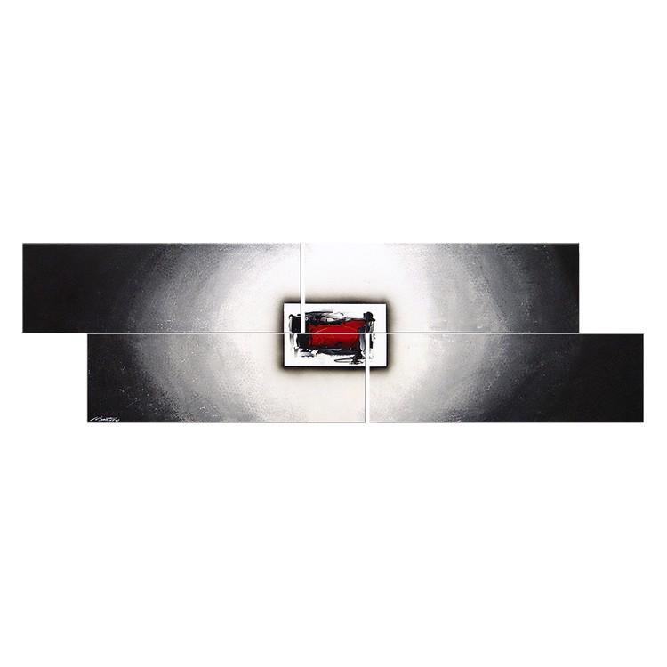 Wandbild – 100% handgemalt, WandbilderXXL online kaufen