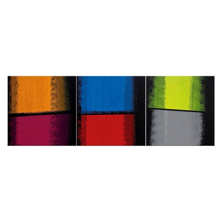 Wandbild Departed Colors – 100% handgemalt, WandbilderXXL online kaufen